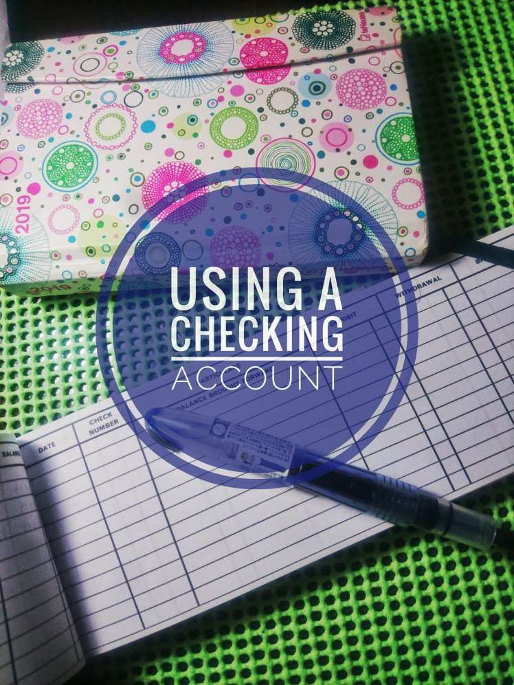Using a checking account Philippines